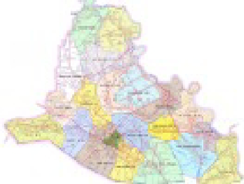 Điều chỉnh quy hoạch chung xây dựng huyện Củ Chi