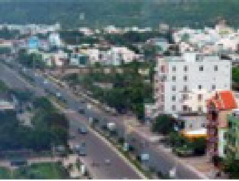 Bình Định: Điều chỉnh quy hoạch chung TP Quy Nhơn