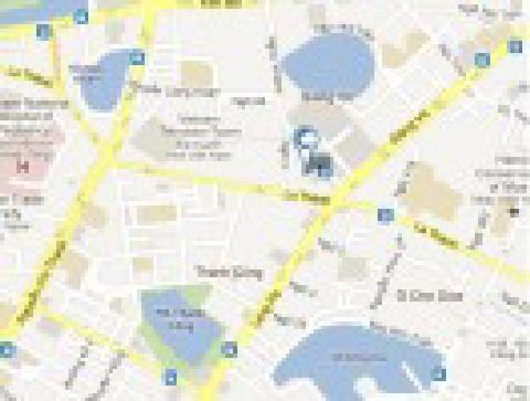 Phê duyệt điều chỉnh quy hoạch khu vực xung quanh hồ Thành Công